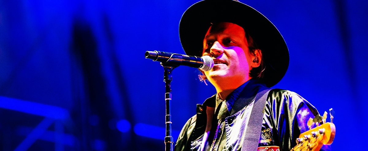 The Best Arcade Fire Songs, Ranked