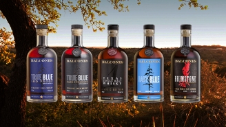 Expression Session — Tasting Five Whiskies In The Balcones Portfolio