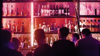 Bars Are Losing Their Liquor Licenses For Breaking Pandemic Guidelines