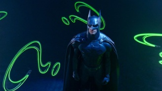 'Batman Forever' Once Had A Longer, Darker Cut That Ran Nearly Three Hours