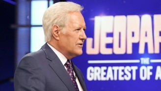Alex Trebek Clarified The Remarks About His Cancer Treatment And Added A Heartening Update