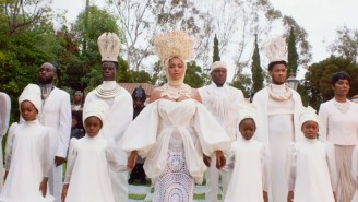 Weekend Preview: Beyonce's 'Black Is King' And 'Umbrella Academy' Will Dominate The Streaming Waves