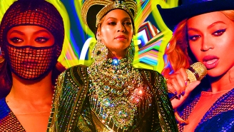 What Genre Is Beyonce, Anyway?