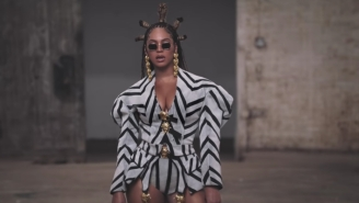 Beyonce's 'Already' Video With Shatta Wale Celebrates The Beauty Of The Motherland
