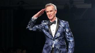 Bill Nye The Science Guy Unloads On People Who Aren't Wearing Masks In Public