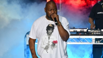 Biz Markie Has Reportedly Been Hospitalized Due To Diabetes Complications