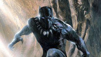 'Black Panther' Comic Writer Reginald Hudlin Explains His Musical Inspiration On Disney+'s 'Marvel's 616'