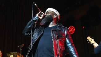 Black Thought Shares 'Thought Vs. Everybody' From His Upcoming Third 'Streams Of Thought' EP