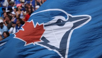 Canada's Government Won't Let The Blue Jays Play Games In Toronto Due To The Pandemic
