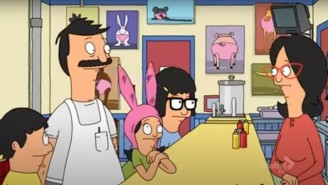 Bob's Burgers' Made An Accidentally Timely, Butt-Focused Pandemic Episode That Will Air Next Season