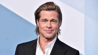 Brad Pitt Turned Down A Cameron Crowe Role That Might Have Upped His Cool Factor Even More
