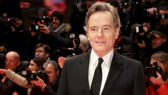 Bryan Cranston Announces That He Contracted COVID And Implores Americans To 'Keep Wearing The Damn Mask'