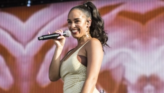 Jorja Smith's Snappy Single 'Gone' Announces Her Project 'Be Right Back'