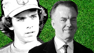 'Caddyshack' Star Michael O'Keefe Regales Us With Stories From The Cocaine-Addled Set Of The Movie