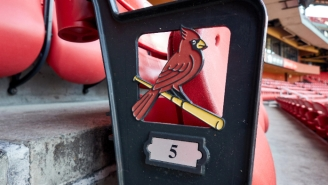 Report: The St. Louis Cardinals Are The Latest MLB Team With Positive COVID-19 Tests