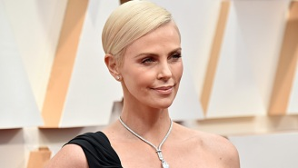 Charlize Theron Has Revealed Why She's Never Starred In A Marvel Movie, And She's Cool With It