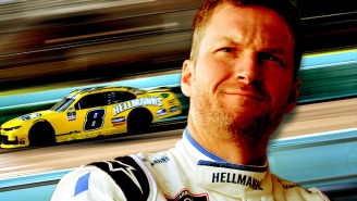 Dale Earnhardt Jr. Dives Into Racing History With 'Lost Speedways'
