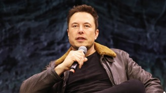 A Renowned MMA Coach Has Offered To Train Elon Musk If He Really Wants To 'Cage Fight' Johnny Depp