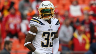 Chargers Safety Derwin James Will Compete In A Weekly 'Madden' Tournament