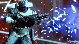 Xbox's Series X Showcase Included A Trailer For The 'Destiny 2: Beyond Light' Expansion