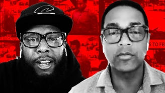 Talib Kweli Interviews Don Lemon, Six Years After Their Heated Conversation On CNN