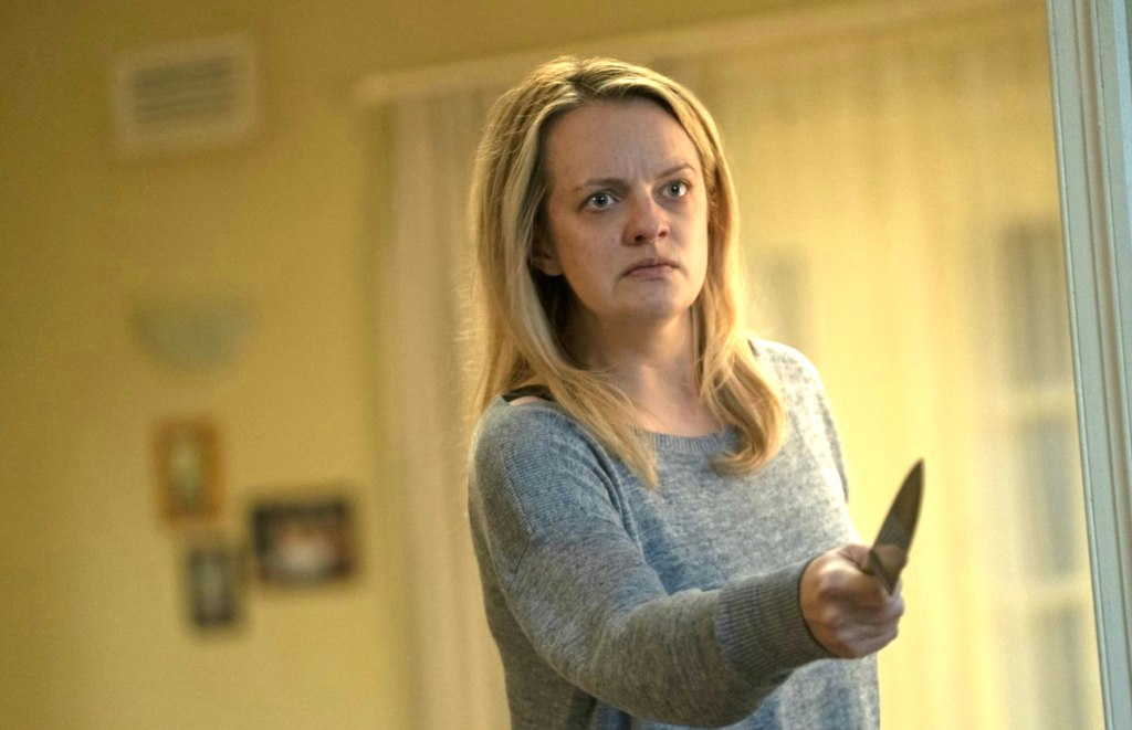 Elisabeth Moss Will Play A Real-Life Killer In A Limited Series