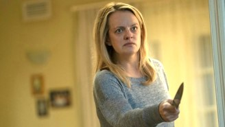 Elisabeth Moss Wanted To Play An Anti-Heroine, So She Found A 'Killer' Role In A New Series