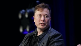 Elon Musk Cools His Support Of Kanye West's Presidential Bid Following His 'Forbes' Interview
