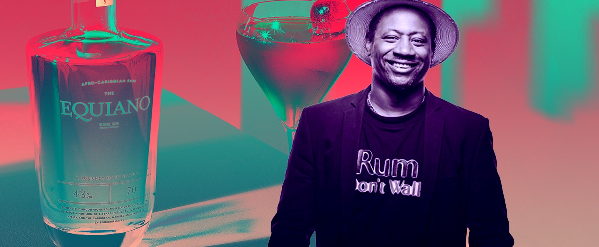 A Global Rum Ambassador Explains The Significance Of African Rum