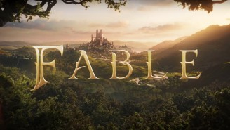 'Fable' Was The Final Reveal At Microsoft's Xbox Series X Event