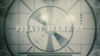 A 'Fallout' Television Series Is Coming To Amazon