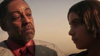 'Far Cry 6' Got An Explosive Cinematic Trailer At Ubisoft Forward