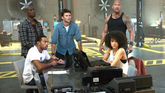 It Sure Sounds Like The 'Fast And Furious' Family Is Heading To Space In 'F9'