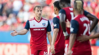 FC Dallas Will Pull Out Of The MLS Is Back Tournament Following Positive COVID-19 Cases