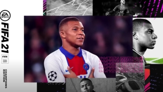 'FIFA 21' Dropped Its Reveal Trailer And Announced Major News About Career Mode