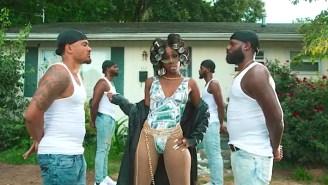 Flo Milli Dismisses 'Weak' Men In Her Money-Focused New Video