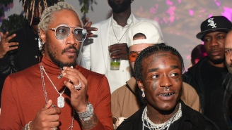 Fans Are Upset After Future And Lil Uzi Vert Didn't Drop Their Rumored Mixtape Today