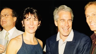 The Newly Unsealed Ghislaine Maxwell Court Documents Detail The Horrific Abuse Jeffrey Epstein's Victims Were Subjected To