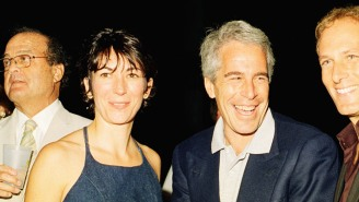 Epstein Accuser: 'Vicious' Ghislaine Maxwell Was 'The Mastermind' Who Orchestrated The Worldwide Sex Trafficking Ring
