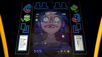 Gorillaz Tap Schoolboy Q For Their Fifth 'Song Machine' Single, 'Pac-Man'