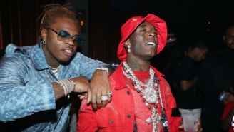 Gunna And Lil Uzi Vert Keep Their Foot On The Gas For Their 'Relentless' Collaboration