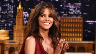 Halle Berry Has Pulled Out Of A Transgender Movie Role After Facing Backlash