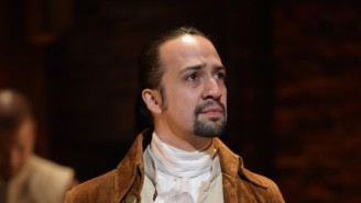 Here's Why 'Hamilton' Won't Be Eligible For The Oscars Next Year