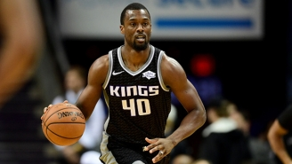 Harrison Barnes Is Donating $200,000 To Help Fight Racial Injustice And Police Brutality