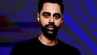 Hasan Minhaj On 'Patriot Act,' Kanye's Presidential Candidacy And The Need To 'Connect The Dots'