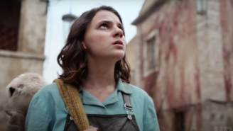 HBO's 'His Dark Materials' Season 2 Trailer Confronts 'Strange New Times' For The Fantasy Adaptation
