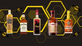 'Honey Whiskeys' Good Enough To Flip Your Flavored Whiskey Stigmas