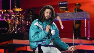 J. Cole Shares 'The Climb Back' And 'Lion King On Ice' From His Upcoming Album