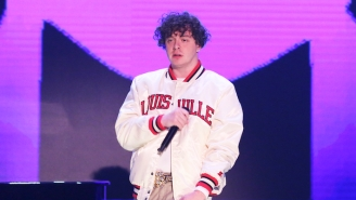 Jack Harlow Addresses His DJ Being Arrested And Charged With Murder