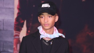 Jaden Explains Why He No Longer Goes By 'Jaden Smith'
